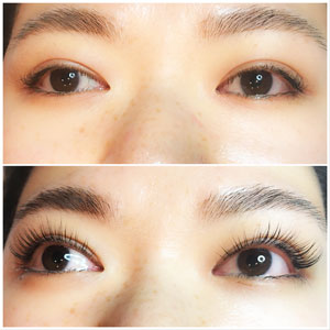 YUMI Lash Lift  at Beauty Time